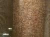 mosaik-duschkabine