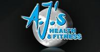 Umbau AJs Fitness Studio München